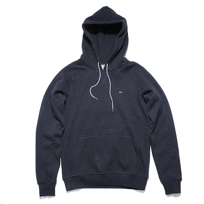Толстовка AuthenticТолстовки свитера<br>80% хлопок, 20% полиэстер<br><br>Цвет: синий<br>Размеры US: S<br>Пол: Мужской