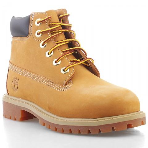 детские песочные  ботинки детские timberland tbl12709m - цена, описание, фото 1