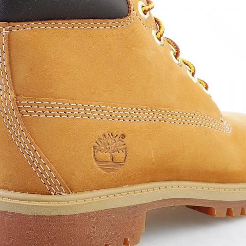 детские песочные  ботинки детские timberland tbl12709m - цена, описание, фото 3
