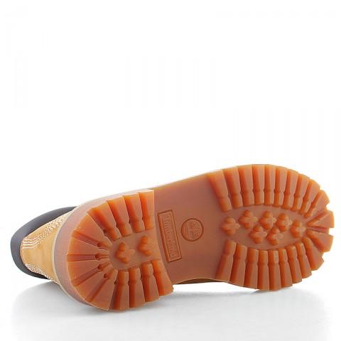 детские песочные  ботинки детские timberland tbl12709m - цена, описание, фото 5