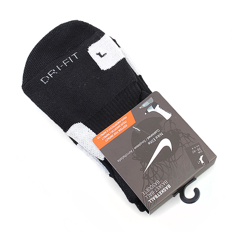 мужские черные  носки sx3629-007 - цена, описание, фото 1