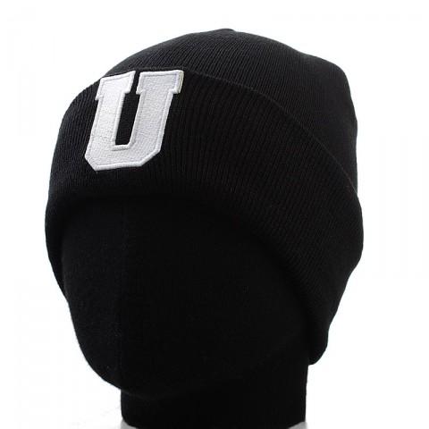 мужскую черную  шапка abc-u beanie - цена, описание, фото 1