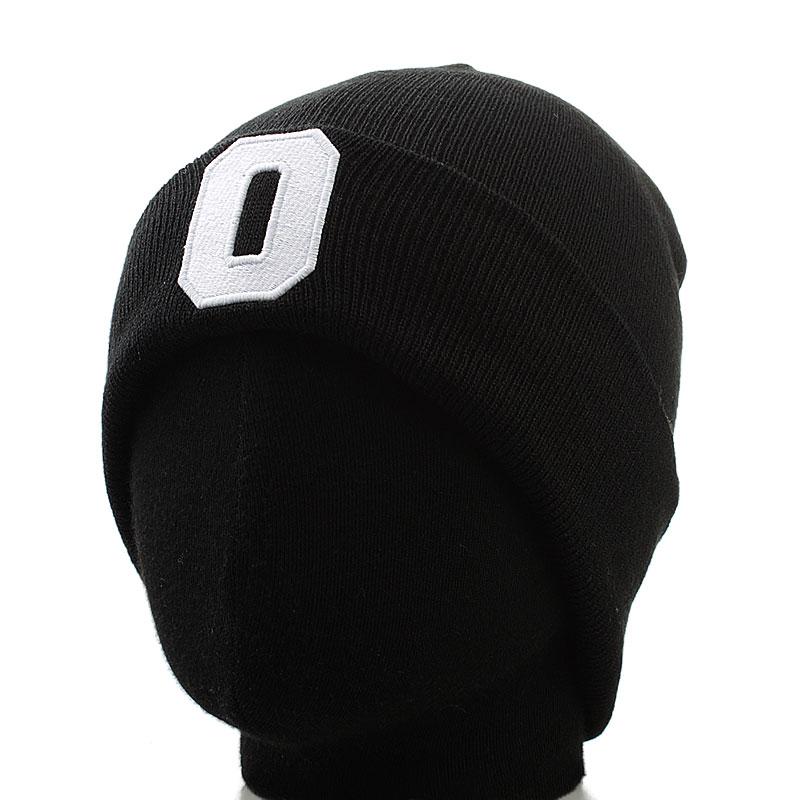 мужскую черную  шапка  abc-o beanie - цена, описание, фото 1