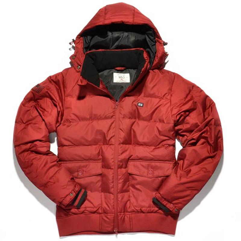 K1X Куртка 1st Pick Down