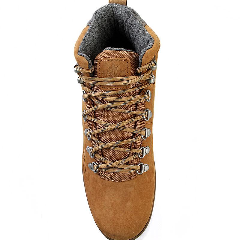 Ботинки K1X H1ke Territory Classic Le от Streetball