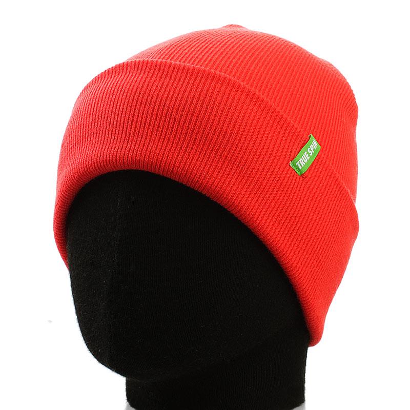 Шапка NeonШапки<br>100% акрил<br><br>Цвет: красный<br>Размеры : OS<br>Пол: Мужской