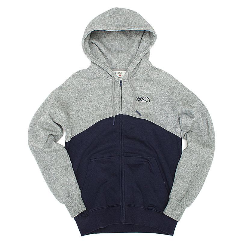 Толстовка Fullcourt Zipper