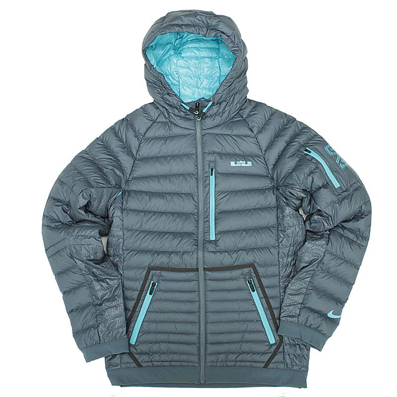Купить Куртки, пуховики Куртка Nike LeBron Hybrid Down  Куртка Nike LeBron Hybrid Down