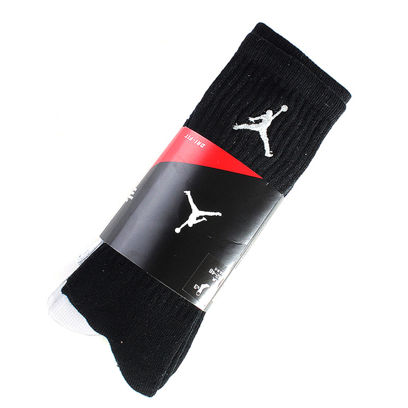Носки Air Jordan Dri-Fit CREW (3 пары)