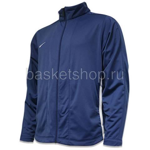 Куртка разминочная