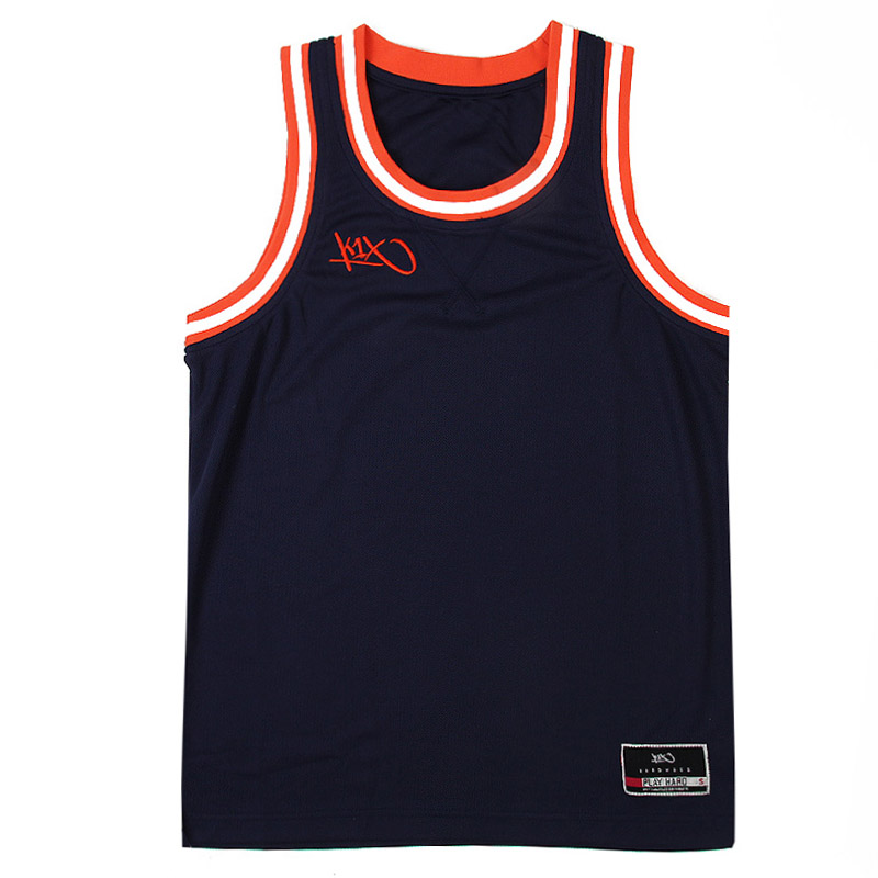 Майка Hardwood Ladies Double X Jersey