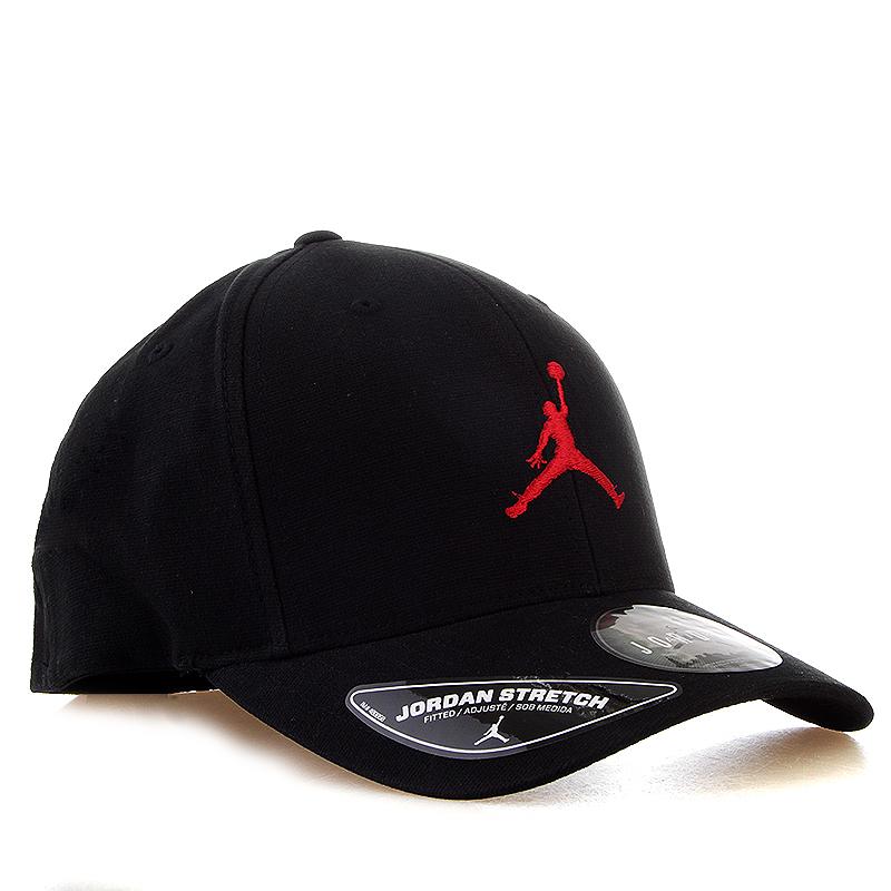 Купить Кепки Кепка Jordan Flex Fit  Кепка Jordan Flex Fit