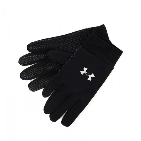 Перчатки UA Armourtech Glove Black Under armour