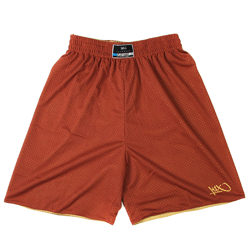 K1X Шорты hardwood rev practice shorts