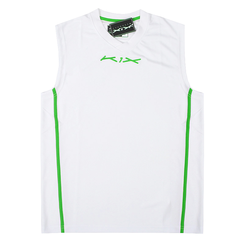 K1X Майка hardwood league uniform jersey