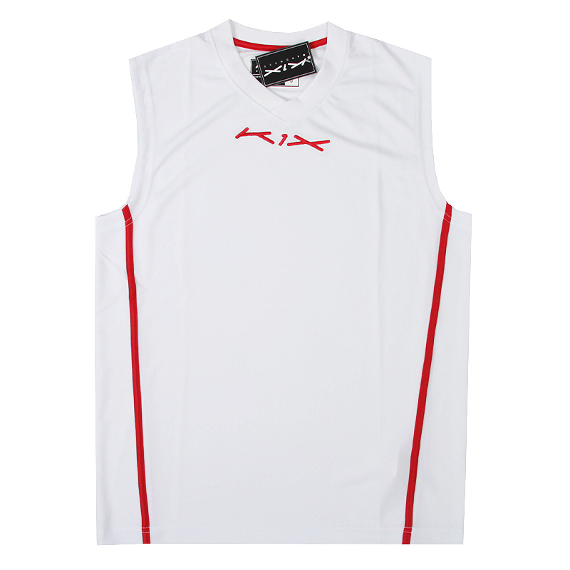 K1X Майка hardwood league uniform jersey