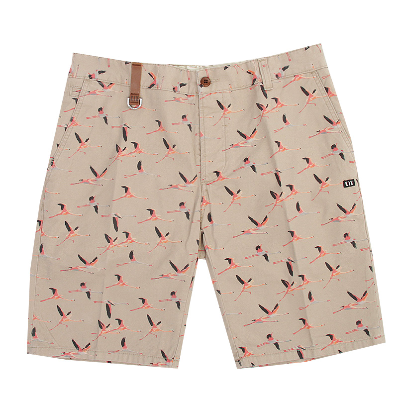 K1X Шорты Flamingo Chino Shorts