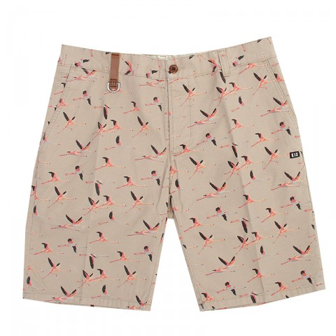 Шорты Flamingo Chino Shorts