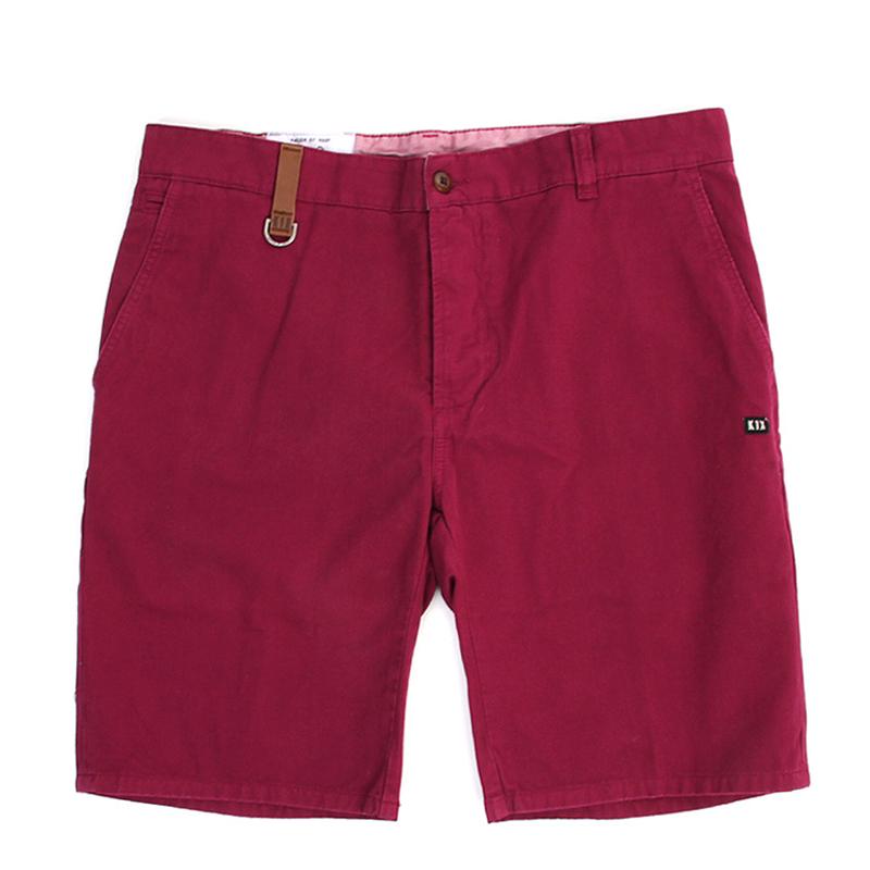 Шорты Legit Chino ShortsШорты<br>100% хлопок<br><br>Цвет: бордовый<br>Размеры US: 36;42<br>Пол: Мужской