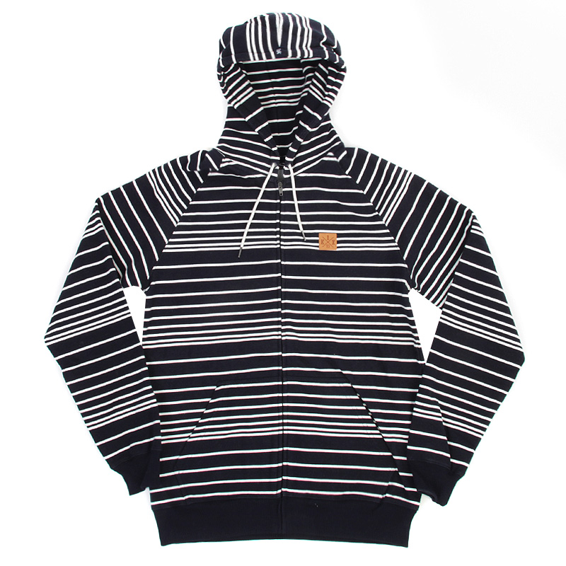K1X Толстовка Line Zipper Hoody