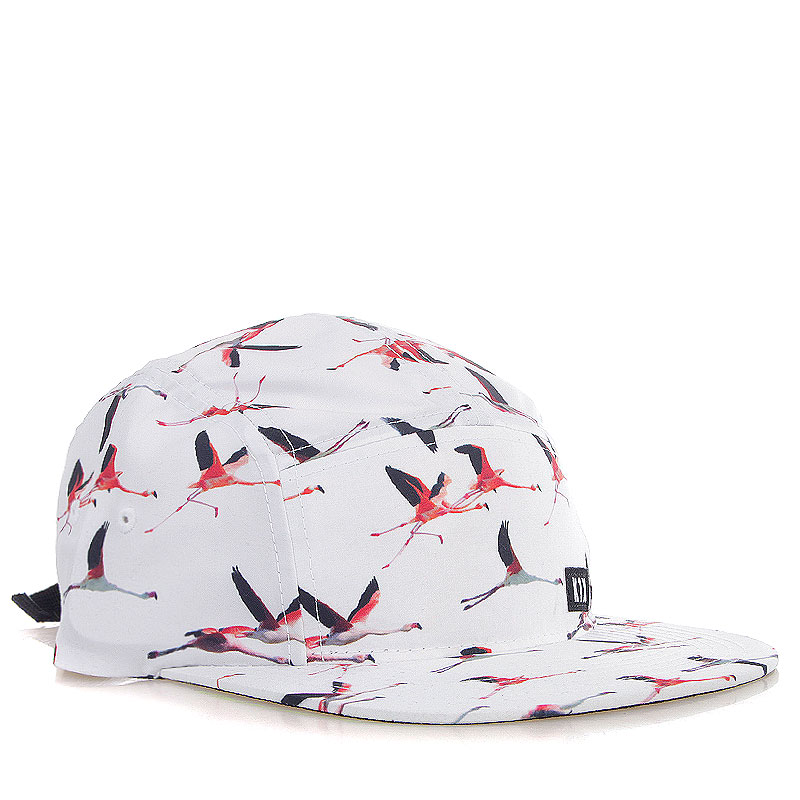 Кепка Flamingo 5 Panel Cap
