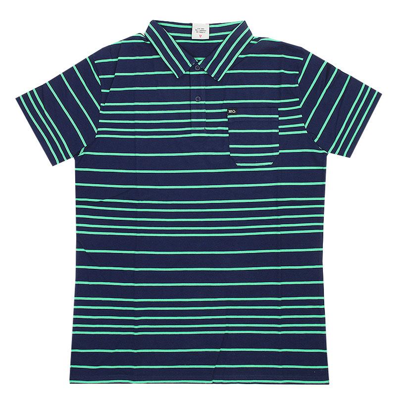 Поло Line Polo Shirt от Streetball