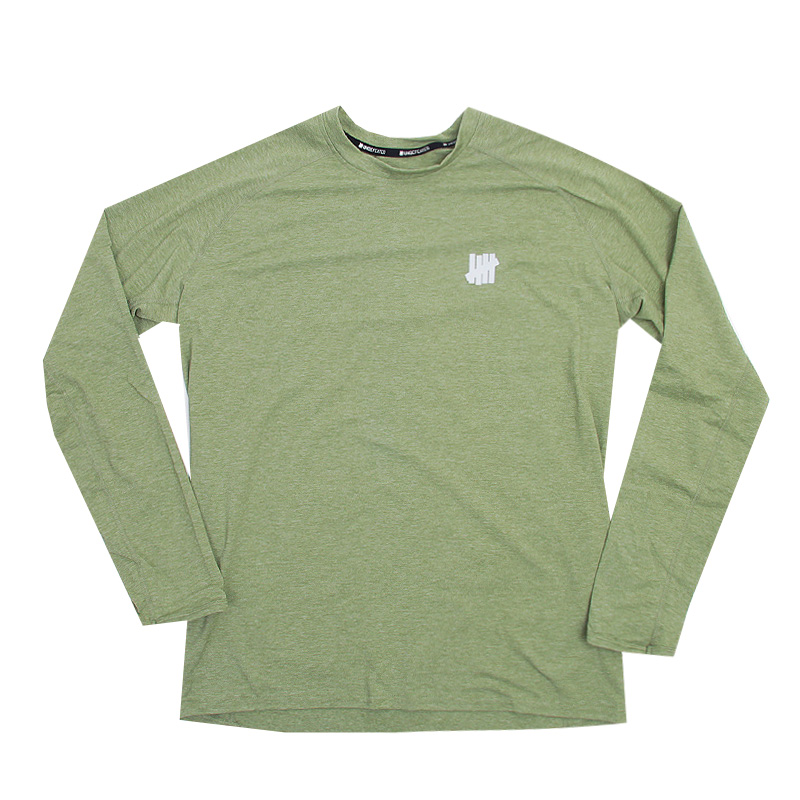 Купить мужскую зеленую  футболка в магазинах Streetball изображение - 1 картинки