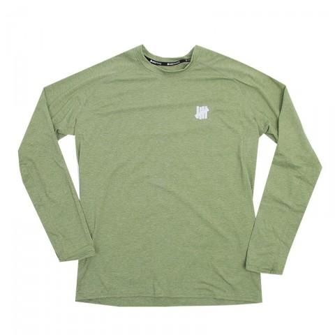 Купить мужскую зеленую  футболка в магазинах Streetball - изображение 1 картинки
