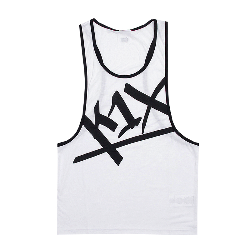 Безрукавка Tear It Up Tank Top