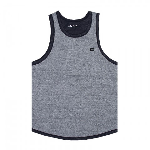 Безрукавка Reversible Roll Up Tank Top