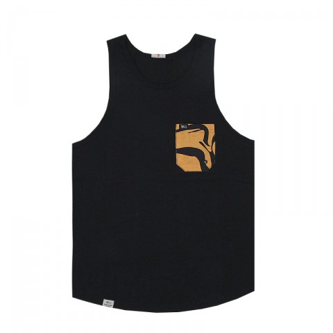 Безрукавка Roar Pocket Tank Top