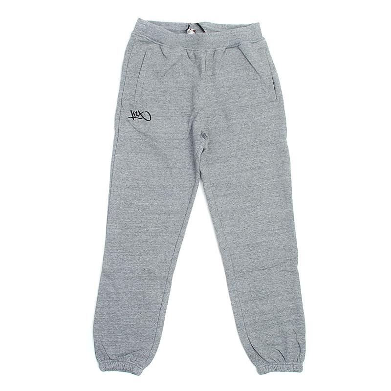 Купить Брюки и джинсы Брюки K1X Plain tag Sweatpants  Брюки K1X Plain tag Sweatpants