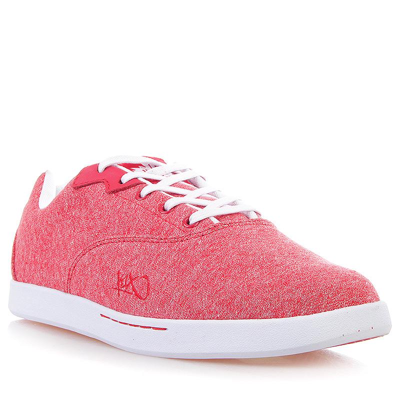 Кроссовки K1X CaliКроссовки lifestyle<br>текстиль, резина<br><br>Цвет: красный, белый<br>Размеры US: 8.5;9;9.5;10;10.5;11;11.5;12<br>Пол: Мужской