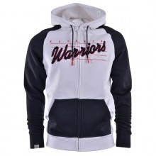 ��������� K1X Warriors Zipper Hoody K1X