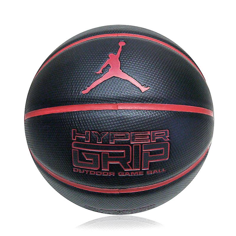 Купить мужской черный, красный  мяч в магазинах Streetball изображение - 1 картинки