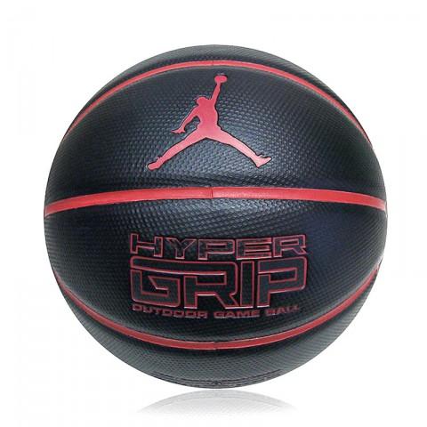 Купить мужской черный, красный  мяч в магазинах Streetball - изображение 1 картинки