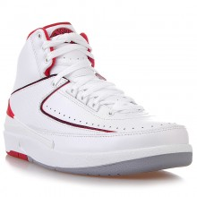 ��������� Air Jordan 2 Retro Varsity Red Jordan