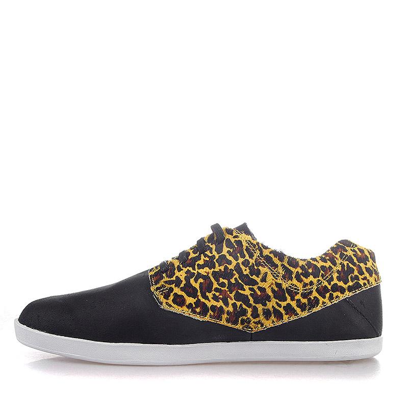мужские черные, белые, желтые  кроссовки k1x dressup le 1000-0197/9032 - цена, описание, фото 3
