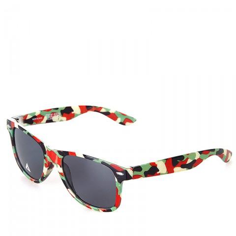 мужские зеленые, хаки, коричневые  очки camo Camo2 - цена, описание, фото 1