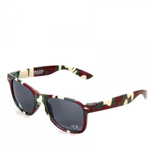мужские зеленые, хаки, коричневые  очки camo Camo3 - цена, описание, фото 1