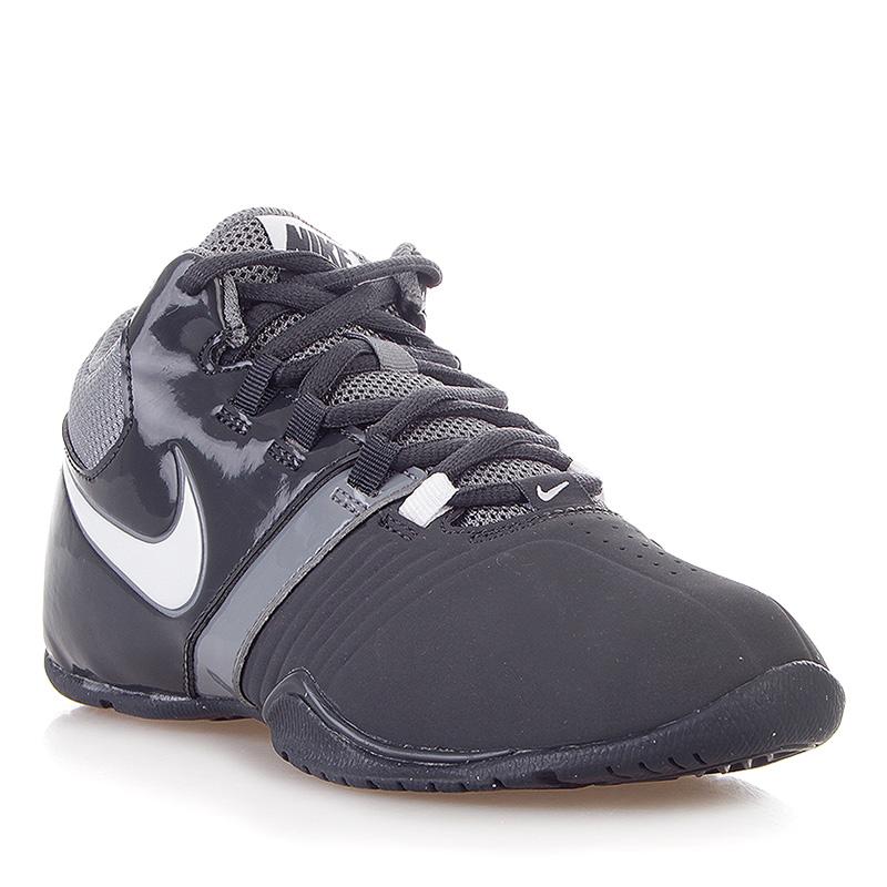 детские серые, белые  кроссовки nike av pro v 654414-002 - цена, описание, фото 1