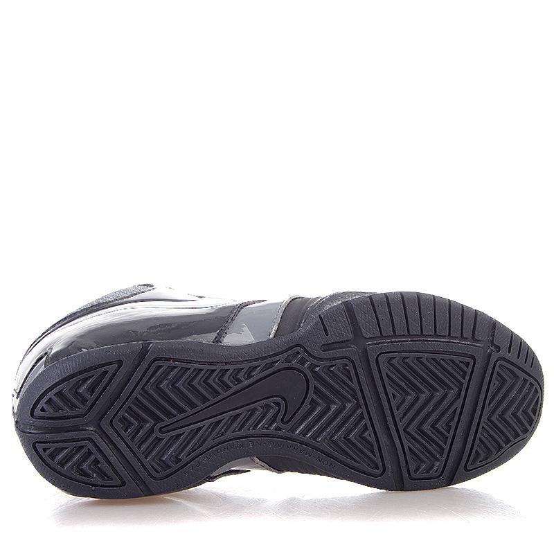 детские серые, белые  кроссовки nike av pro v 654414-002 - цена, описание, фото 4
