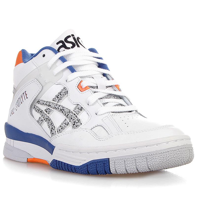Купить Кроссовки баскетбольные Кроссовки Asics Gel-Spotlyte OG  Кроссовки Asics Gel-Spotlyte OG
