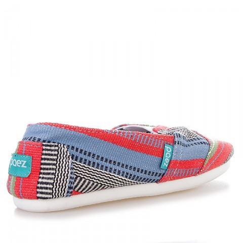Купить синий, красный, белый  folkies arabic в магазинах Streetball - изображение 2 картинки