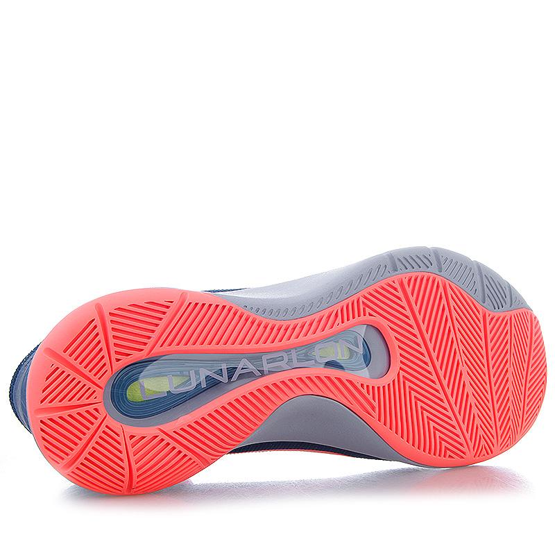 Кроссовки Nike Lunar HyperQuickNess от Streetball