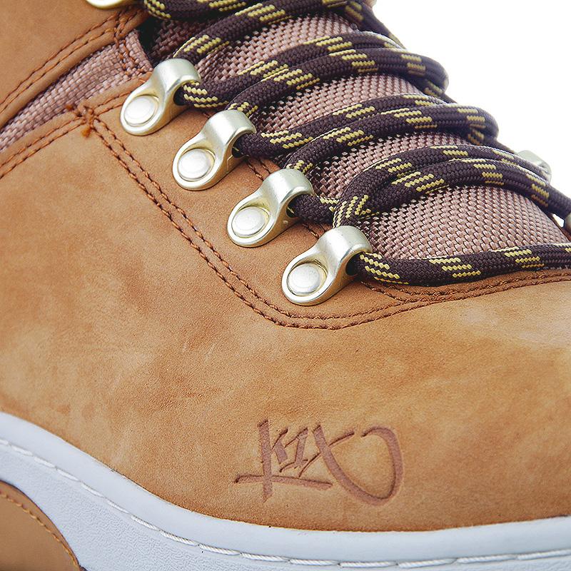 Ботинки H1ke Territory Superior MK2 LE от Streetball