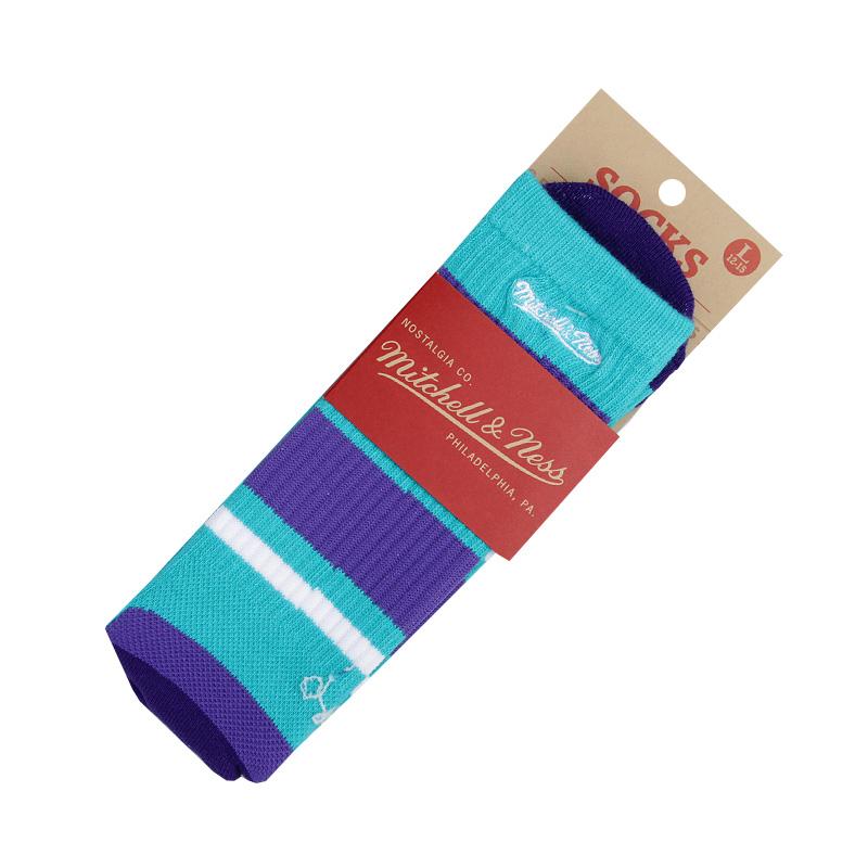 НоскиНоски<br><br><br>Цвет: фиолетовый, голубой<br>Размеры : L<br>Пол: Мужской