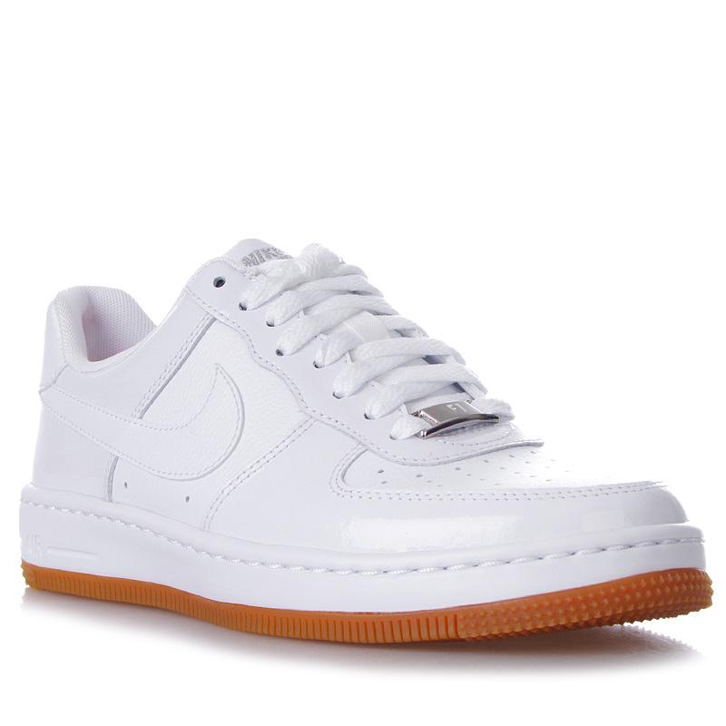 pretty nice e4628 de06f Женской Кроссовки Nike Wmns AF1 Ultra Force Airness White от Nike  (654852-100) оригинал - купить по цене 2690 руб. в интернет-магазине  Streetball