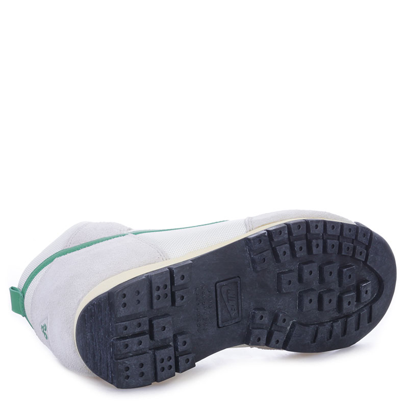 best website 6d778 24411 мужские серые, зеленые кроссовки nike lava dunk hi vntg qs 483254-100 - цена