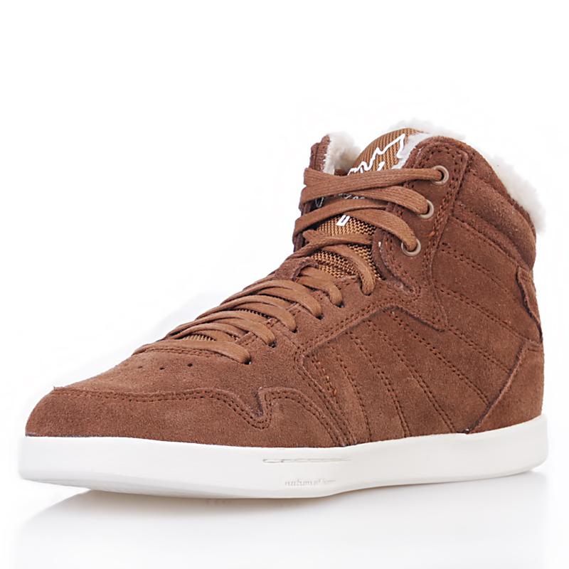 женские коричневые, белые  ботинки shorty h1top le 7911 6000-0010/7911 - цена, описание, фото 4